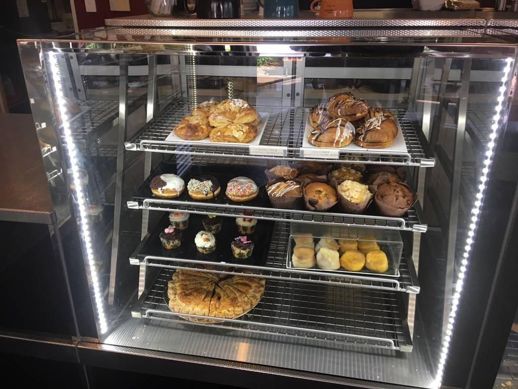 MiCakes Cafe