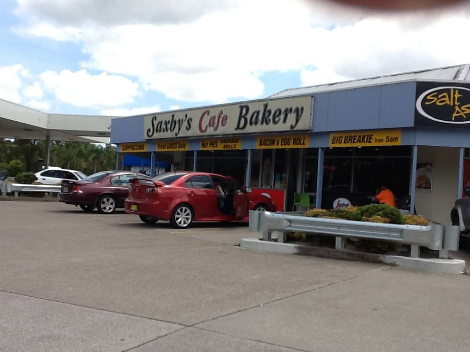 Saxby's Bakery & Cafe