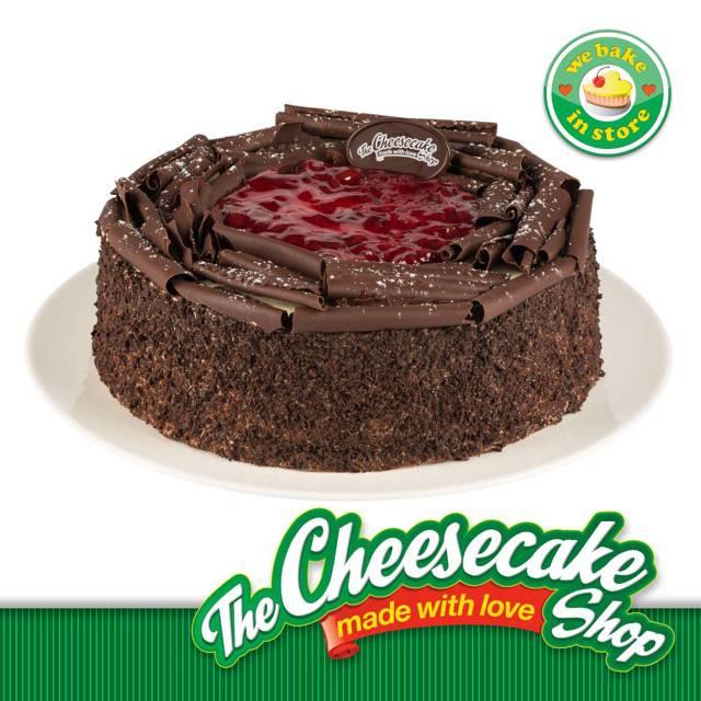 The Cheesecake Shop Willows - Kirwan
