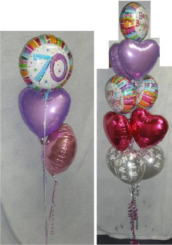 Balloon Power