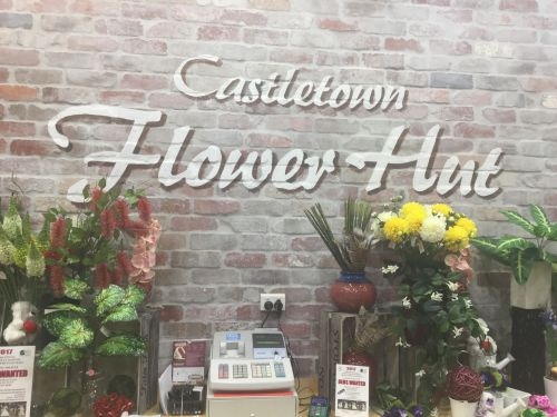 Castletown Flower Hut