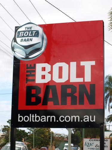 Bolt Barn Lismore