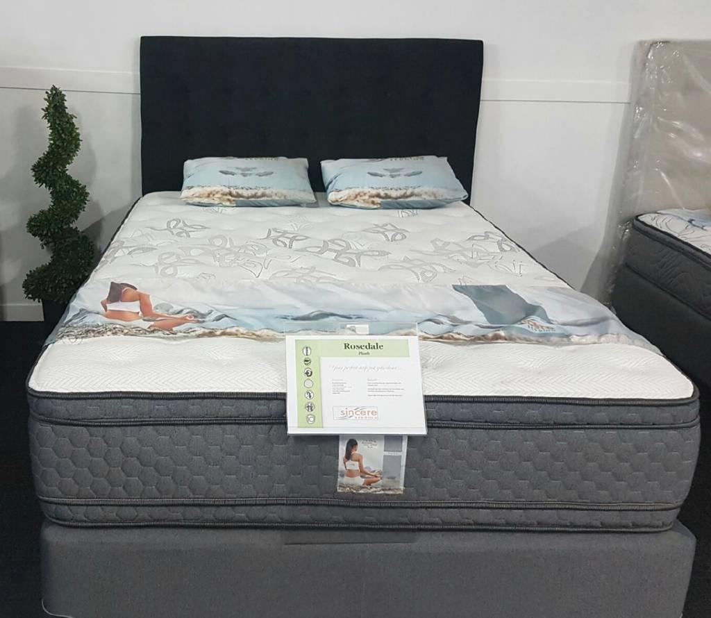 Osland's Independent Carpets & Bedding