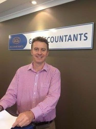 GCG Accountants