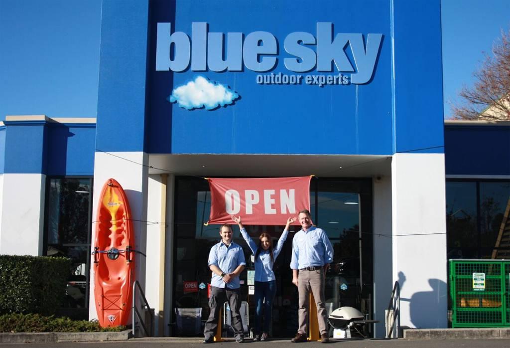 Blue Sky Illawarra