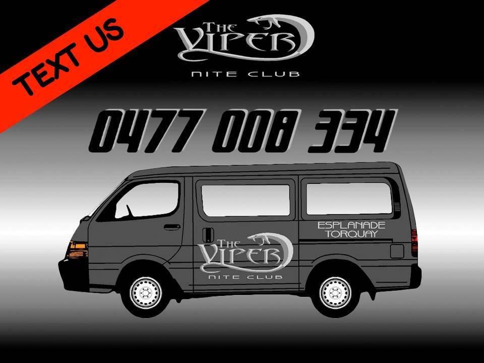 Viper Nightclub