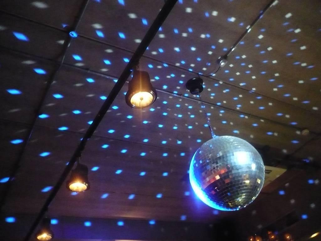 Altitude Nightclub