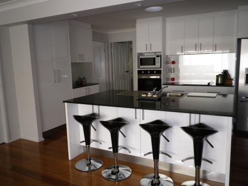 Custom Kitchens by Design
