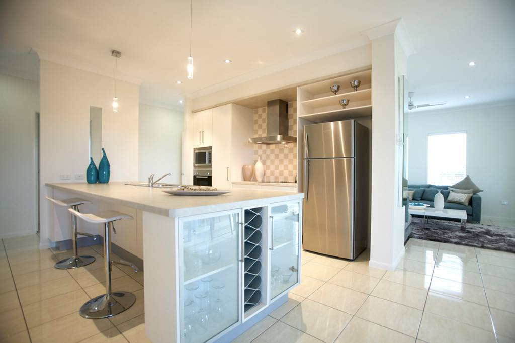 Ross Joinery Kitchens