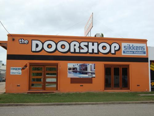Door Shop (Townsville)