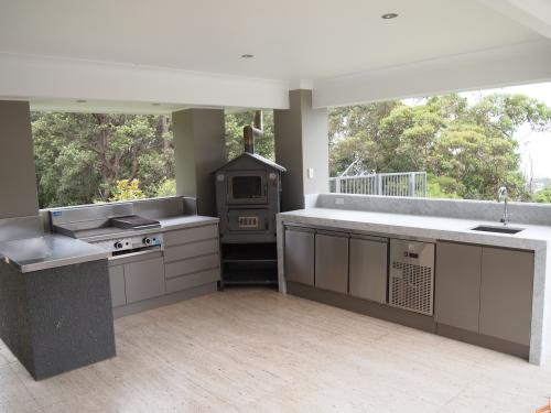 Coast to Coast Kitchens