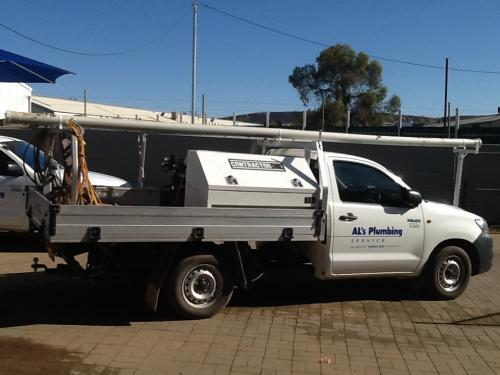 AL's Plumbing Service