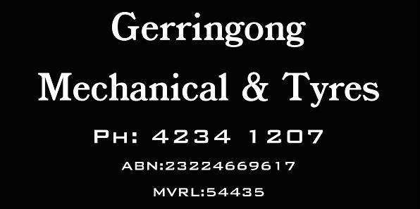 Gerringong Mechanical & Tyres