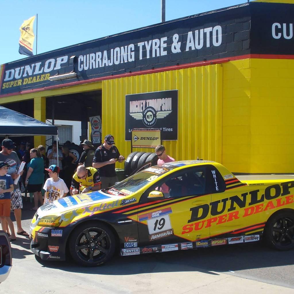 Currajong Tyre & Auto