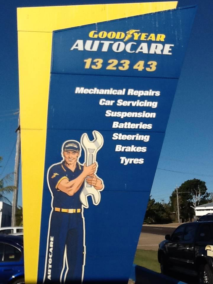 Goodyear Autocare Bowen