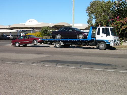 Bowen Towing
