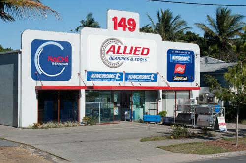Allied Automotive Bearings & Tools