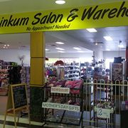 Hair Dinkum Salon & Warehouse