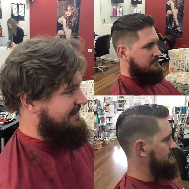 Streetwise Hair
