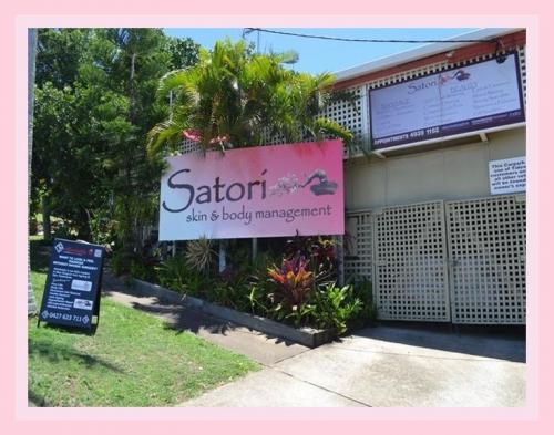 Satori Skin & Body Management