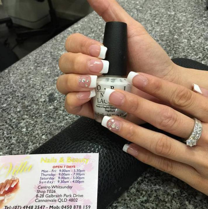 Villa Nails & Beauty