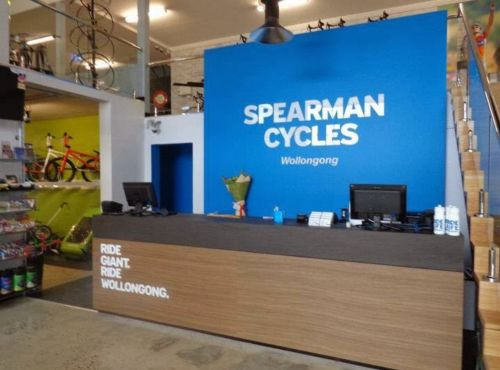 Spearman Cycles