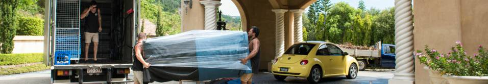 Overland Removals Whitsundays