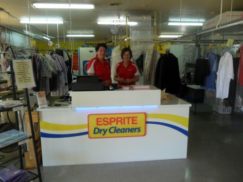 Esprite Dry Cleaners