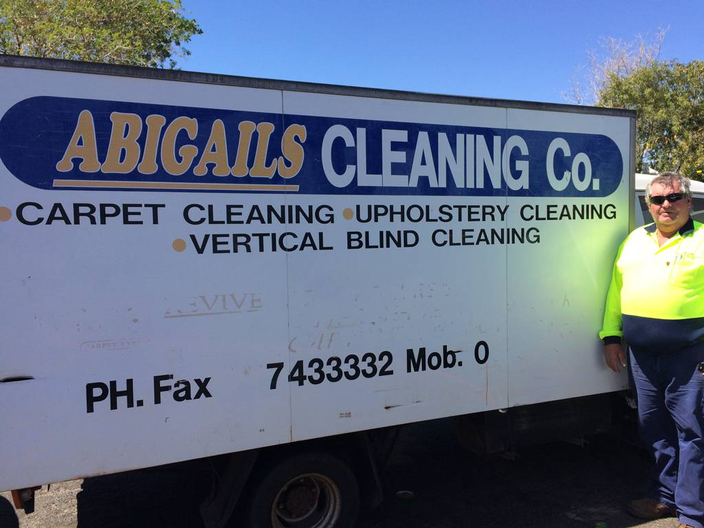 Abigail's Cleaning Co