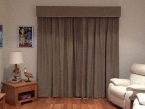 Curtain & Blind Factory The