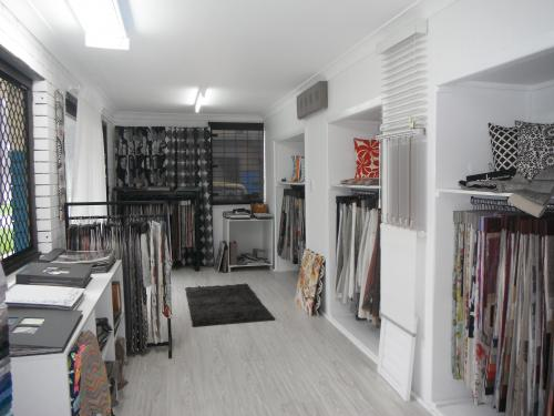 STF Curtains & Blinds
