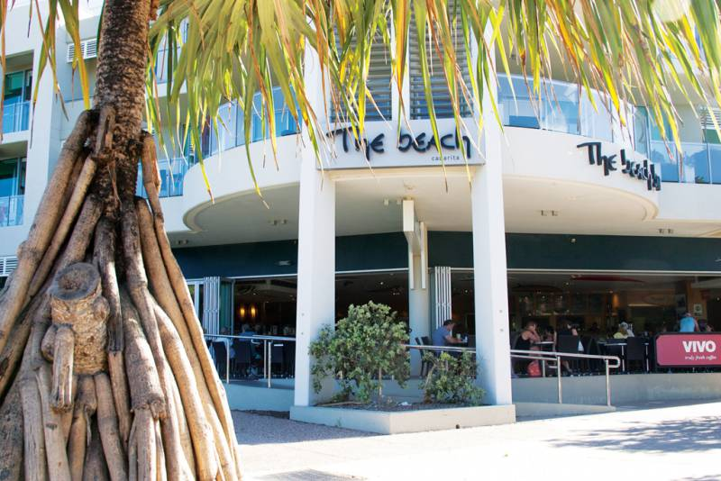 The Cabarita Beach Hotel
