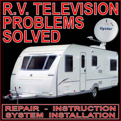 PinkTronix–RV TV Specialist