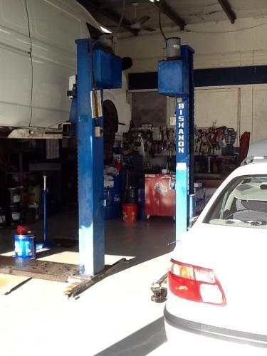 AAA Auto Specialist Pty Ltd