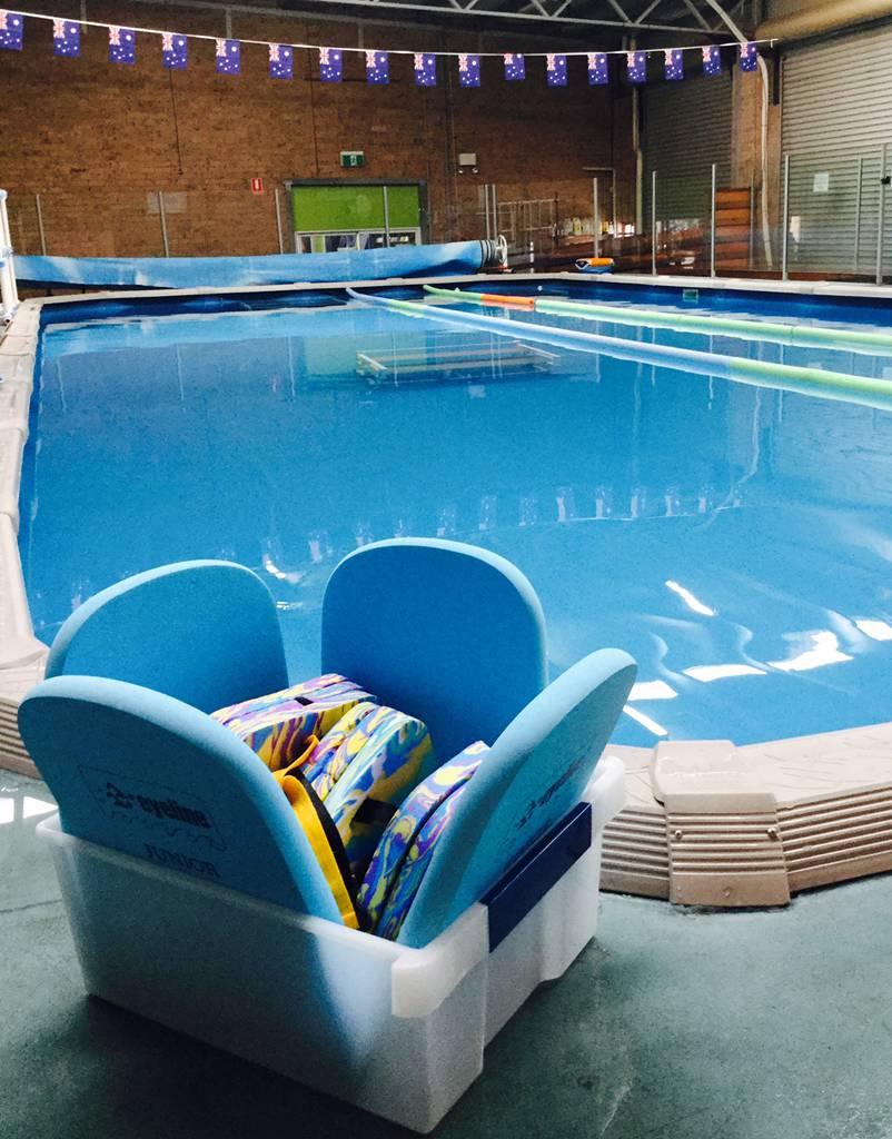 PK Swim School