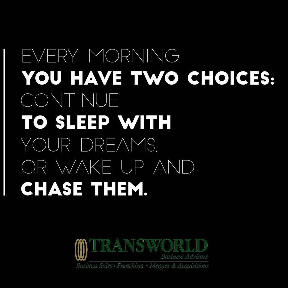 Transworld Business Advisors Townsville