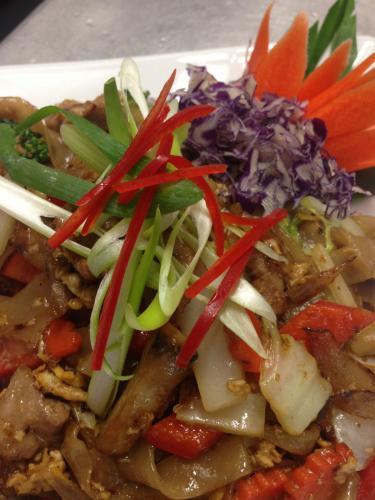 Bangkok Rose Thai Restaurant