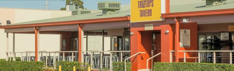 Treetops Tavern