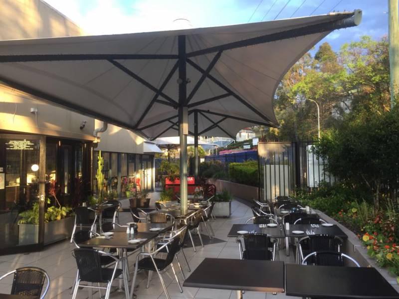 Dish Restaurant & Wine Bar