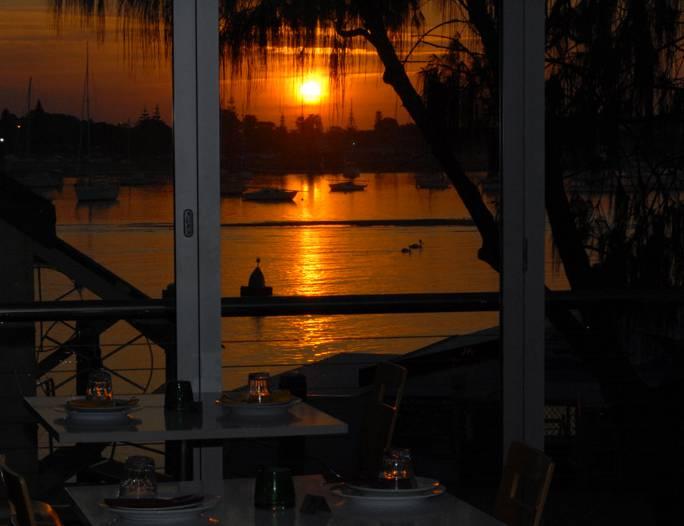 Mekong Thai–Lao Restaurant