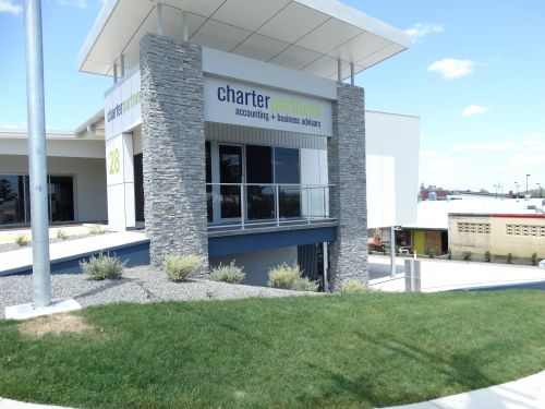 Charter Partners Accounting + Business Advisors
