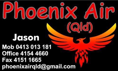 Phoenix Air