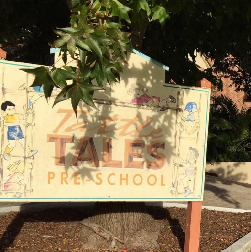 Tattle Tales Preschool