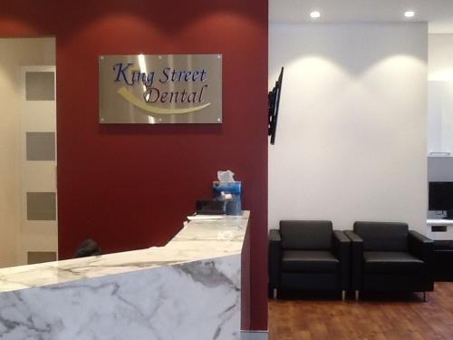 King St Dental