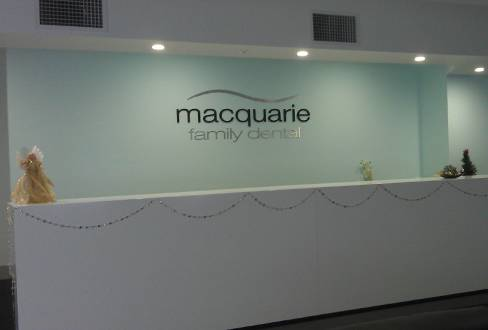 Macquarie Family Dental
