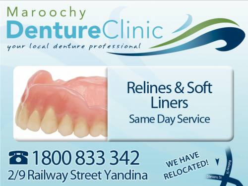 Maroochy Denture Clinic