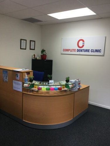 Complete Denture Clinic