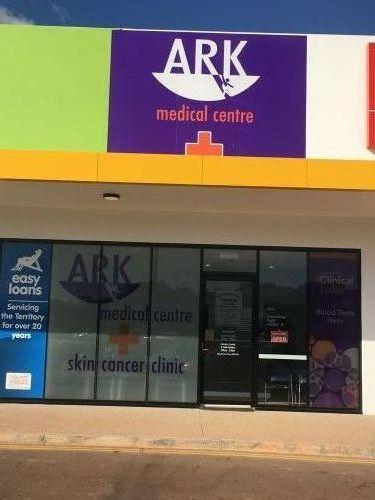 Ark Medical Centre