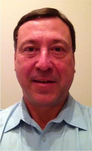 Steven Gregory Optometrist