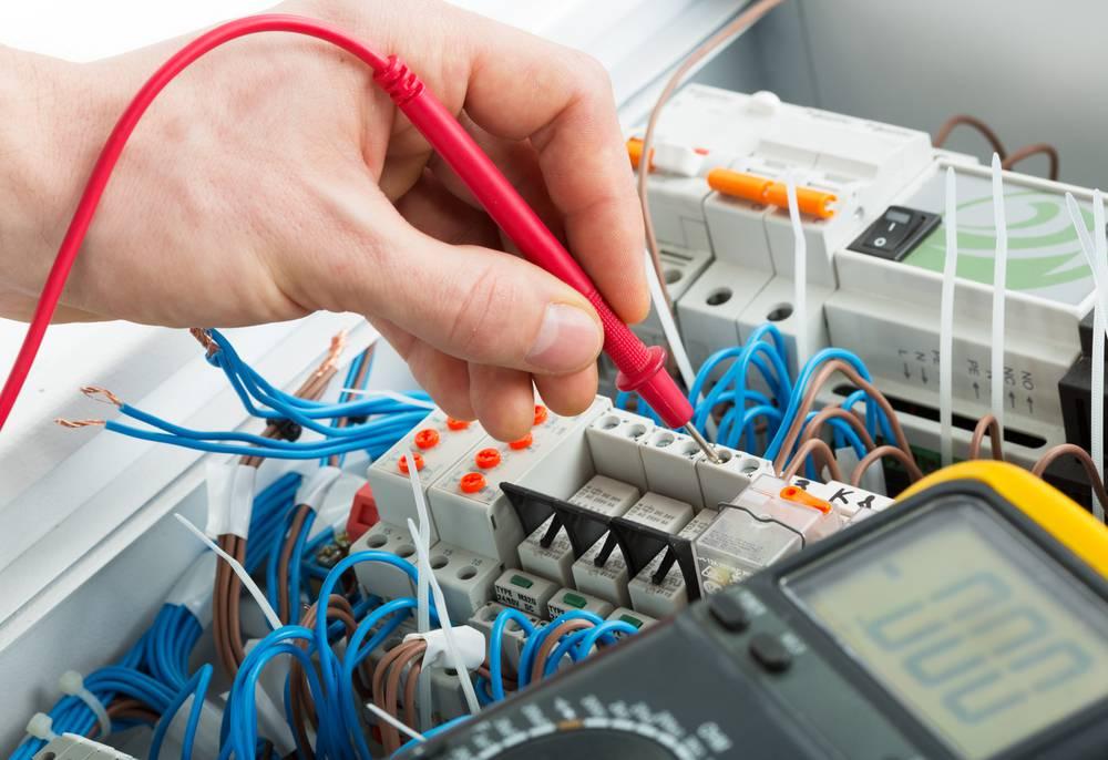Advantage Electrical